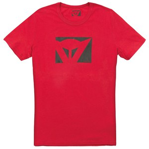 T-shirt manches courtes Dainese COLOR NEW