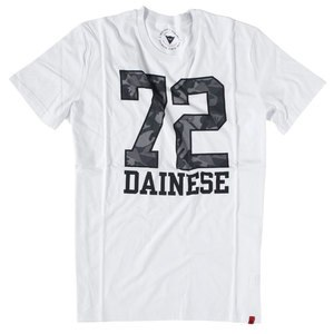 T-shirt manches courtes Dainese SEVENTY-TWO