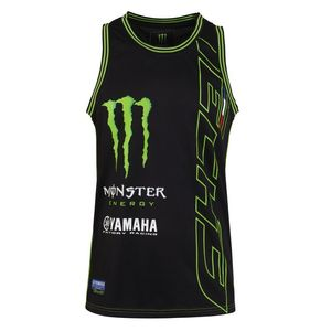 TECH3 MONSTER ENERGY - BLACK GREEN