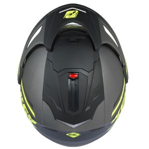 EVASION BLACK NEON YELLOW