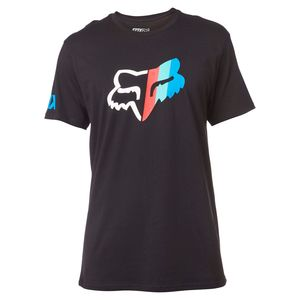 T-shirt manches courtes Fox WITH A WIN SS 2017