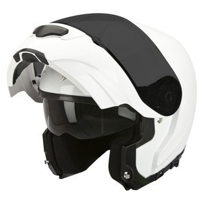 Casque Scorpion Exo EXO-3000 AIR - UNI Blanc