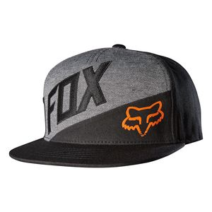 Casquette Fox YOUTH CONJUNCTION