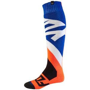 Chaussettes Fox CREO COOLMAX THICK 2017 - ORANGE