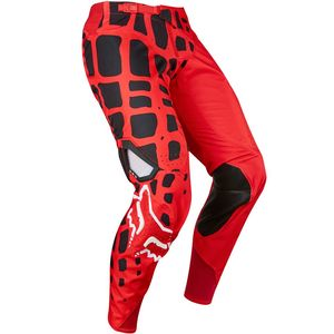 Pantalon cross Fox 360 GRAV 2017 - ROUGE