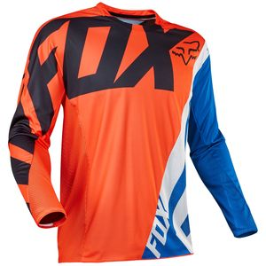 Maillot cross Fox 360 CREO 2017 - ORANGE