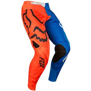 Pantalon cross Fox 360 CREO 2017 - ORANGE