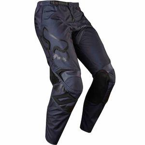 Pantalon cross Fox 180 SABBATH - NOIR - 2018