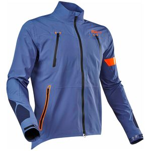 Veste enduro Fox LEGION DOWNPOUR 2017 - BLEU MARINE