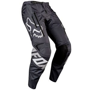 Pantalon cross Fox LEGION LT OFFROAD - CHARCOAL - 2018