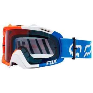 Masque cross Fox AIR SPACE YOUTH CREO 2017 - ORANGE