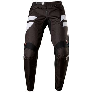 Pantalon cross Shift WHIT3 NINETY SEVEN 2017 - NOIR