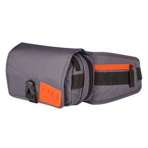 Sac de rangement Fox DELUXE TOOLPACK - GRIS ORANGE - 2017