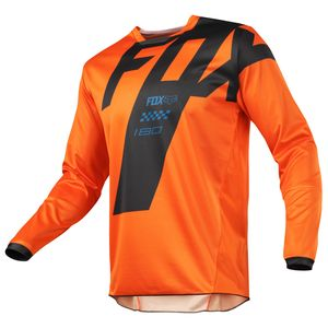 180 YOUTH MASTAR - ORANGE -