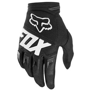 DIRTPAW YOUTH RACE - NOIR -