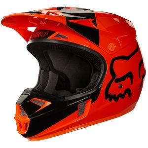 V1 YOUTH MASTAR - ORANGE -