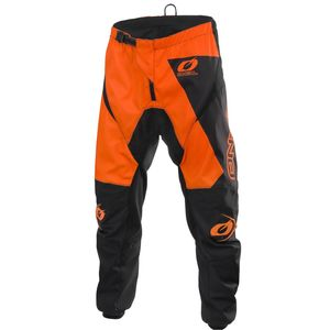 MATRIX - RIDERWEAR - ORANGE