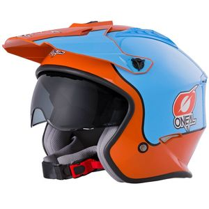 VOLT - GULF - ORANGE BLUE GLOSSY