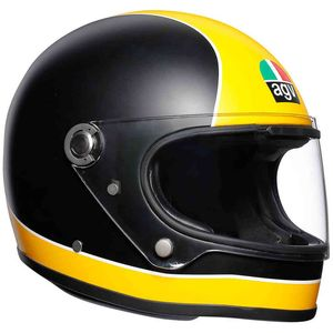 X3000 - SUPER AGV MATT