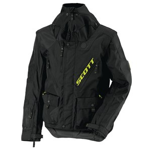 Veste enduro Scott Déstockage 350 NECK BRACE 2016