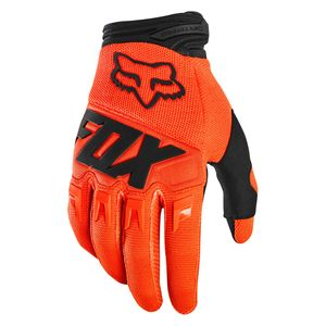DIRTPAW - RACE - ORANGE FLUO