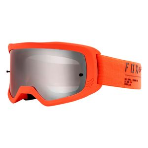 MAIN II - GAIN - SPARK - ORANGE FLUO