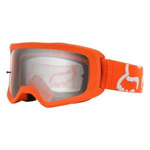 MAIN II - RACE - ORANGE FLUO