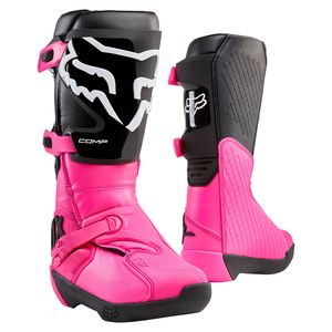 WOMENS COMP - BLACK PINK