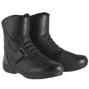Demi-bottes Alpinestars RIDGE WATERPROOF