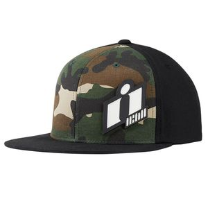 Casquette Icon DOUBLE UP CAMO