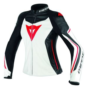 Blouson Dainese ASSEN LADY LEATHER