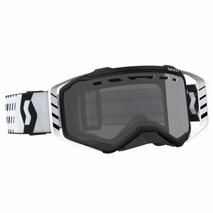 PROSPECT ENDURO - BLACK WHITE - ECRAN DOUBLE LIGHT SENSITIVE