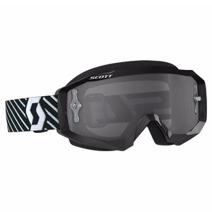 HUSTLE MX - NOIR BLANC - ECRAN LIGHT SENSITIVE -