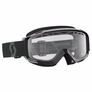 SPLIT OTG ENDURO - NOIR BLANC - ECRAN DOUBLE LIGHT SENSITIVE -