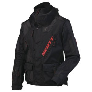 Veste enduro Scott 350 NECK BRACE JACKET