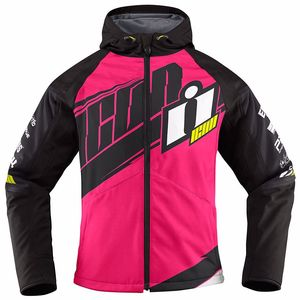 Blouson Icon TEAM MERC WOMENS