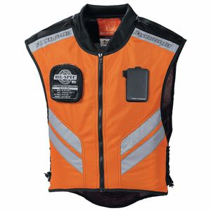 Gilet de protection Icon MIL SPEC INSTRUCTOR