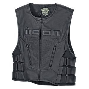 Gilet de protection Icon REGULATOR D3O