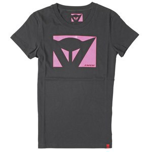T-shirt manches courtes Dainese COLOR NEW LADY