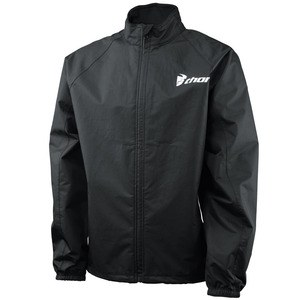Veste enduro Thor Pack Jacket Black