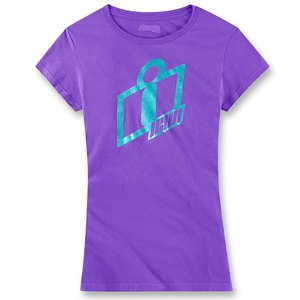 T-shirt manches courtes Icon DOUBLE UP WOMENS