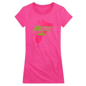 T-shirt manches courtes Icon STAND UP WOMENS