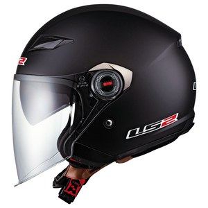 Casque LS2 TRACK SOLID - OFF 569
