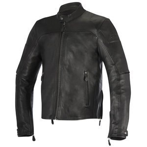Blouson Alpinestars BRERA LEATHER