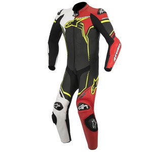 Combinaison Alpinestars GP PLUS LEATHER 1 PIECE