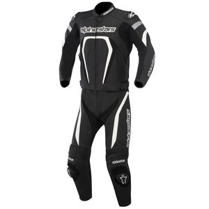 Combinaison Alpinestars MOTEGI 2 PIECES LONG