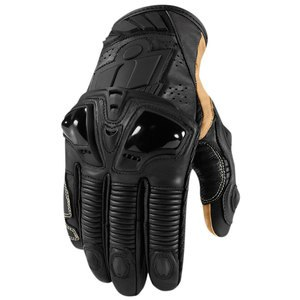 Gants Icon HYPERSPORT PRO SHORT
