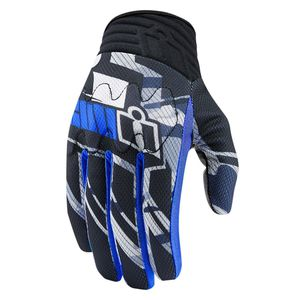 Gants Icon ANTHEM PRIMARY Bleu