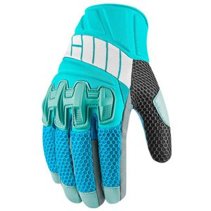 Gants Icon OVERLORD WOMENS Bleu