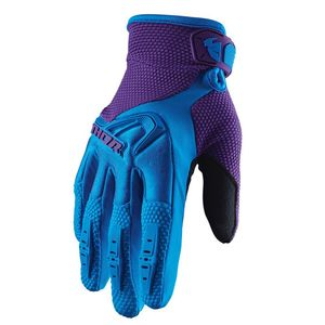 WOMENS SPECTRUM - BLUE PURPLE